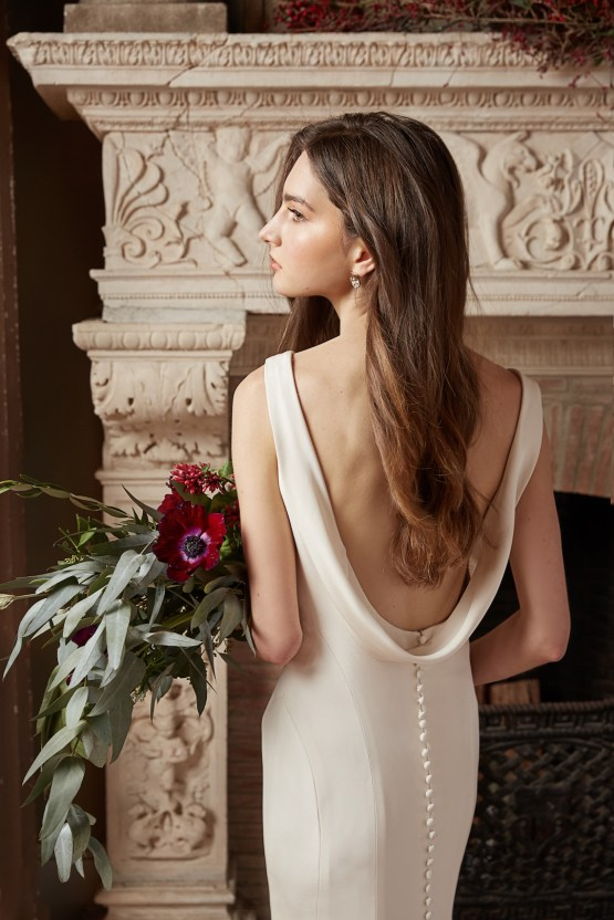 The Romantic & Luxurious Jenny Yoo Bridal Wedding Dress Collection 19