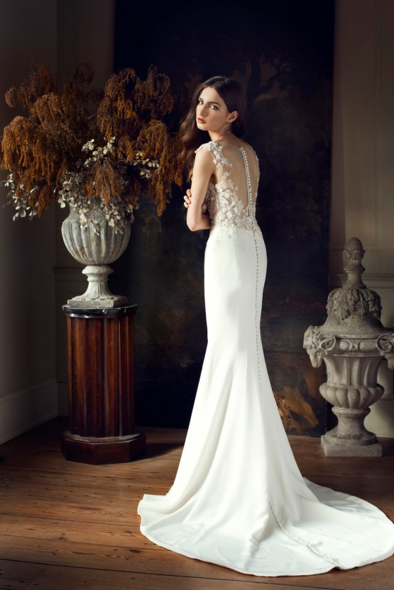 The Romantic & Luxurious Jenny Yoo Bridal Wedding Dress Collection 5