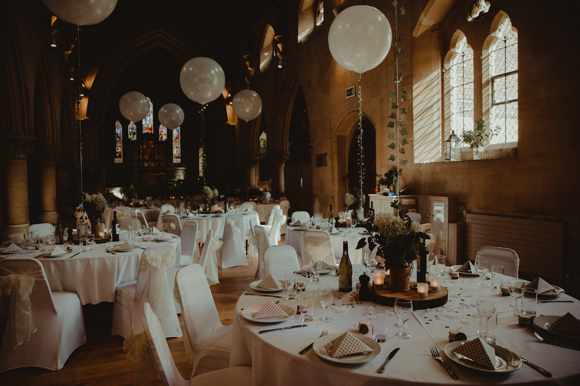 A Sweet, Labor Of Love English Wedding   Light of Wild Photography 10