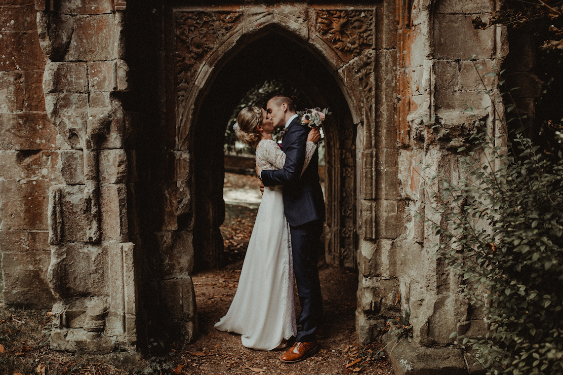 A Sweet, Labor Of Love English Wedding   Light of Wild Photography 14