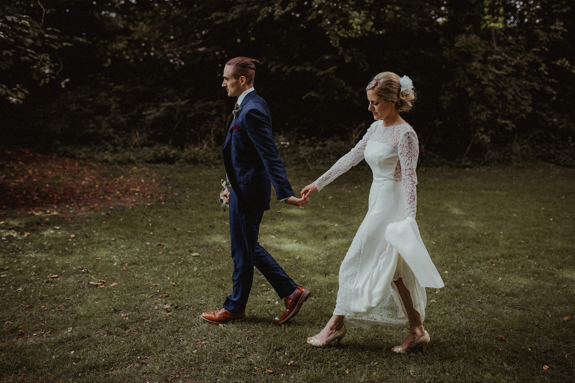 A Sweet, Labor Of Love English Wedding   Light of Wild Photography 17
