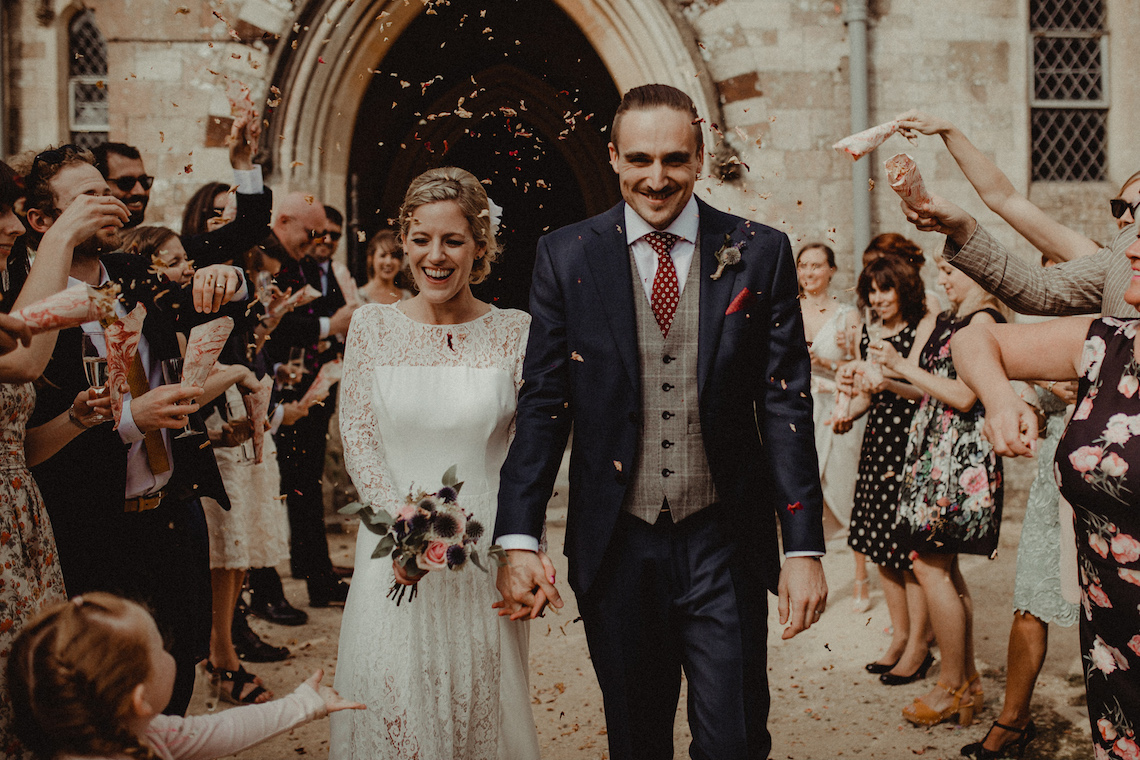 A Sweet, Labor Of Love English Wedding   Light of Wild Photography 19