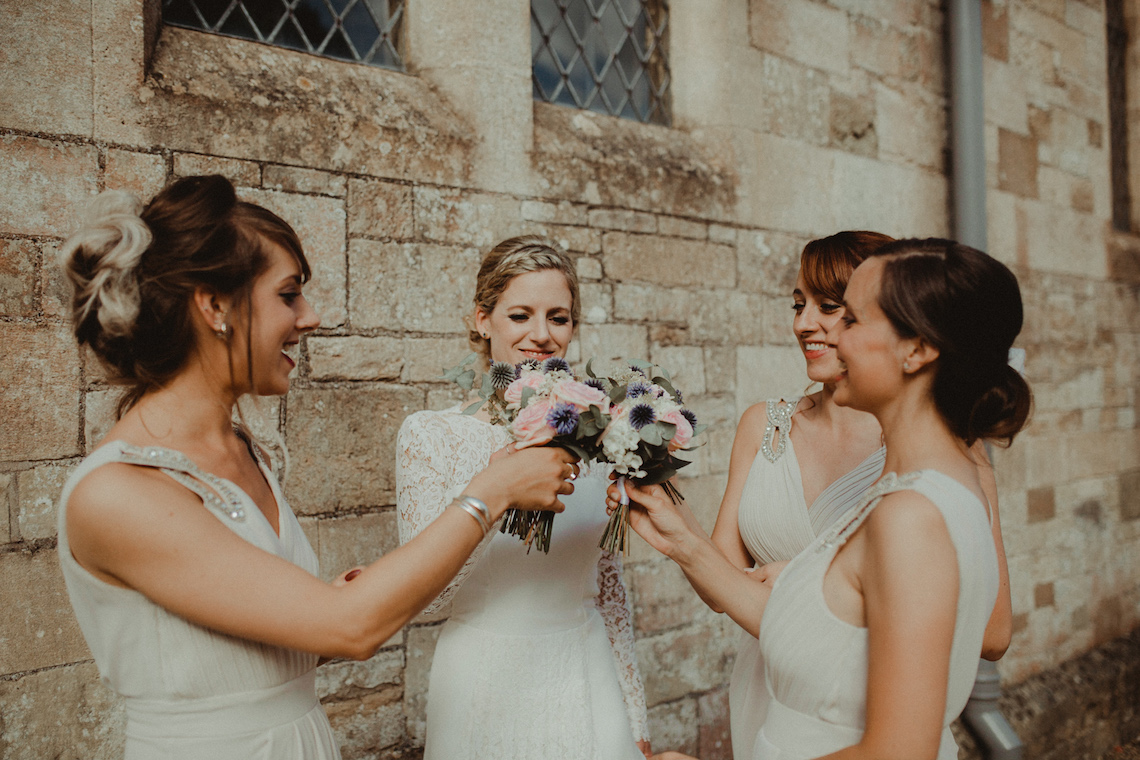 A Sweet, Labor Of Love English Wedding   Light of Wild Photography 24