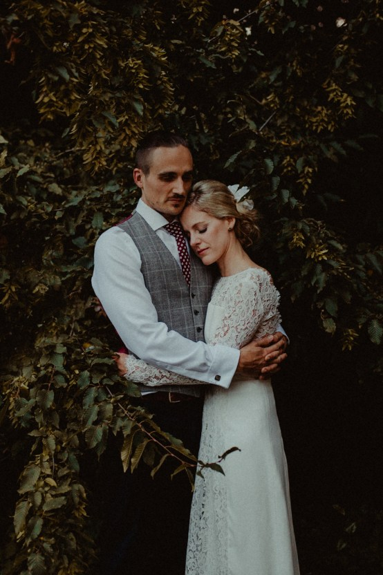 A Sweet, Labor Of Love English Wedding | Light of Wild Photography 36