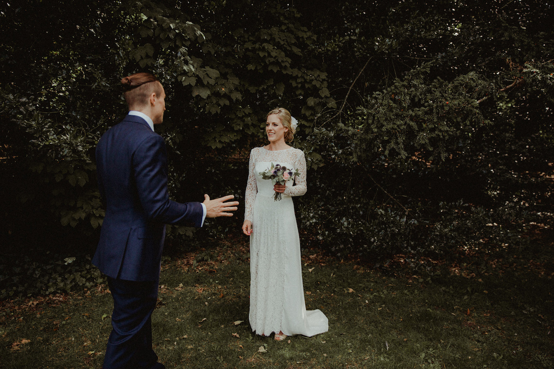 A Sweet, Labor Of Love English Wedding   Light of Wild Photography 5