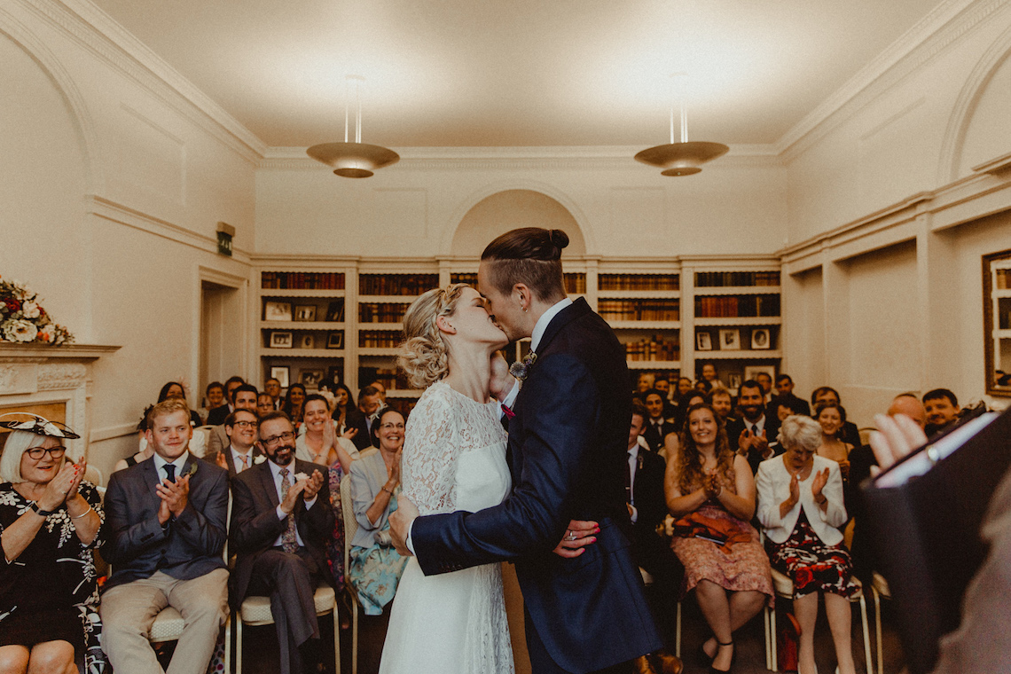 A Sweet, Labor Of Love English Wedding   Light of Wild Photography 9