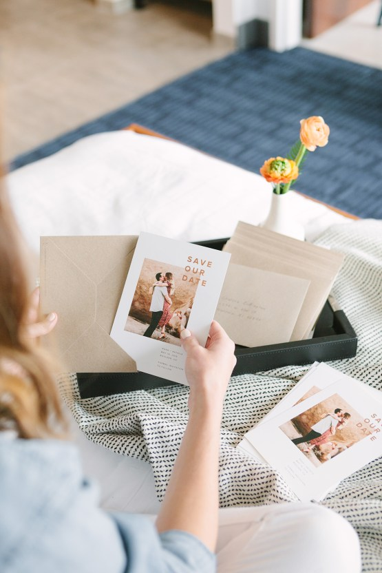 How To DIY Your Wedding Stationery – The Handy Artifact Uprising Guide 21