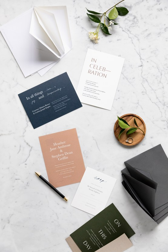 How To DIY Your Wedding Stationery – The Handy Artifact Uprising Guide 6