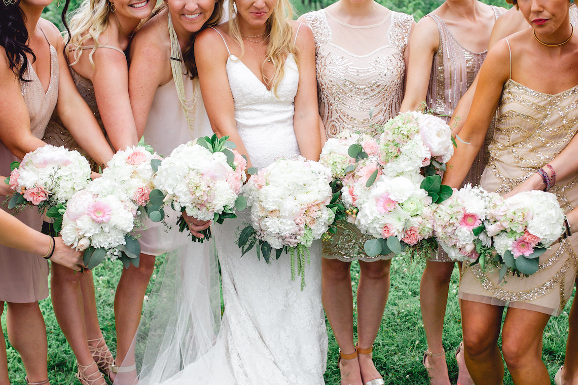 Relaxed Virginia Winery Wedding | Alison Leigh Photography 29