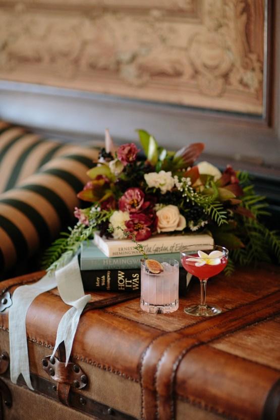 Romantic, Spanish, Hemingway Inspired Wedding Style | All in Love Design by Anna Lisa | Scott Sikora 17