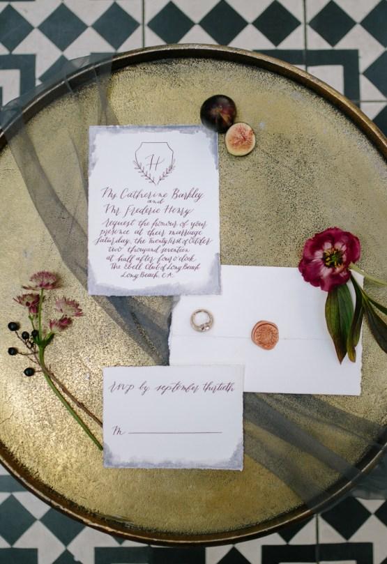 Romantic, Spanish, Hemingway Inspired Wedding Style | All in Love Design by Anna Lisa | Scott Sikora 72