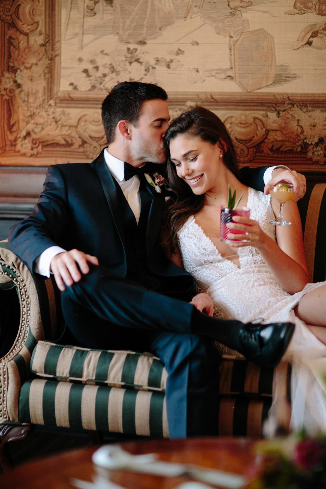 Romantic, Spanish, Hemingway Inspired Wedding Style | All in Love Design by Anna Lisa | Scott Sikora 74