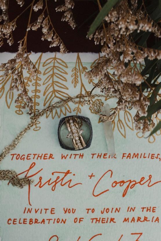 Southwestern Styled Beachy Wedding Ideas | Flourish | Madeline Barr Photo 53