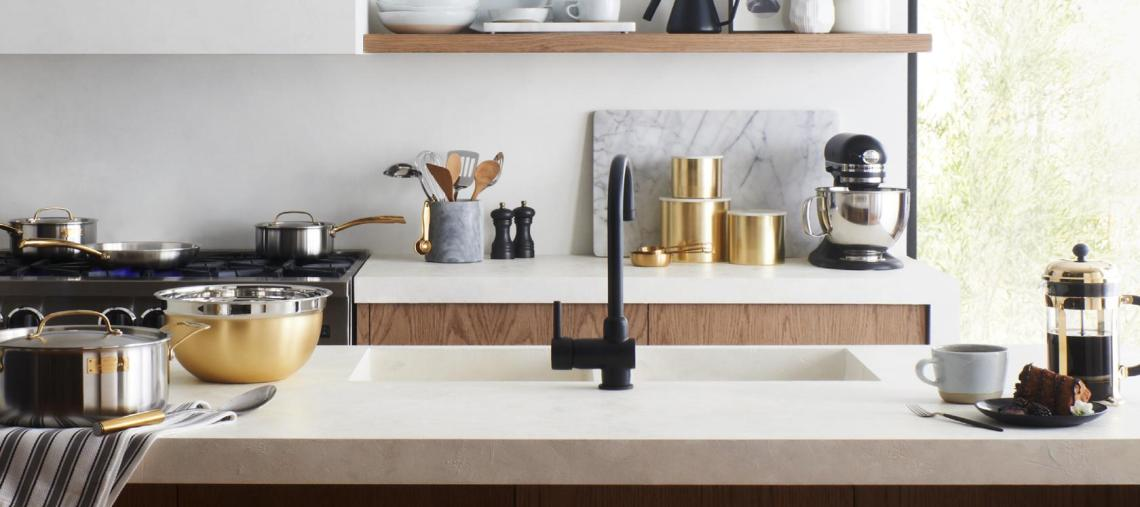 The Gift Registry Edit – Everyday Luxury Items From Crate and Barrel 12