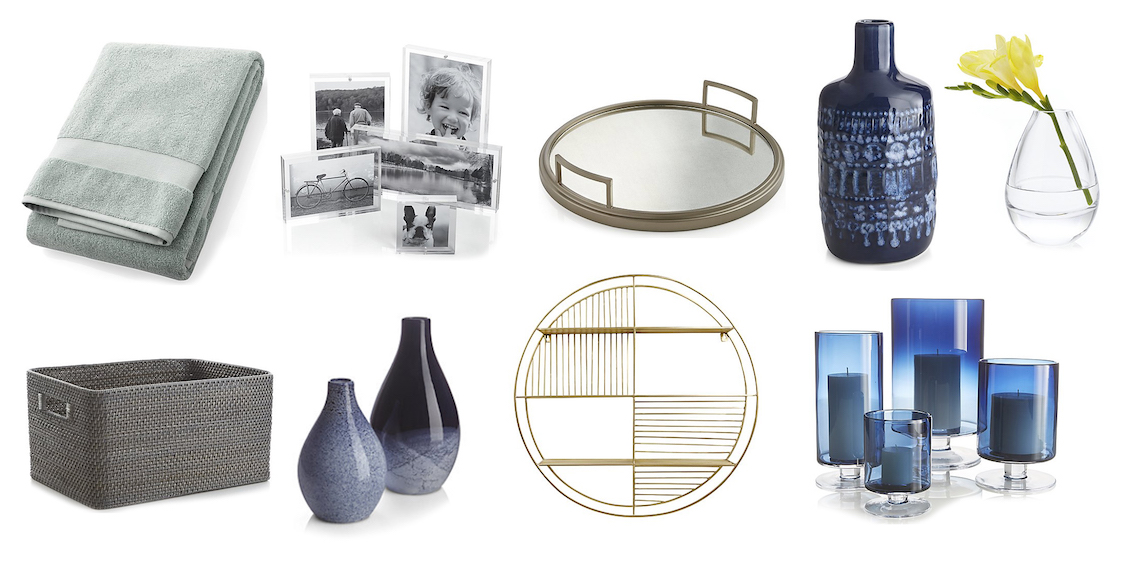 The Gift Registry Edit – Everyday Luxury Items From Crate and Barrel 32