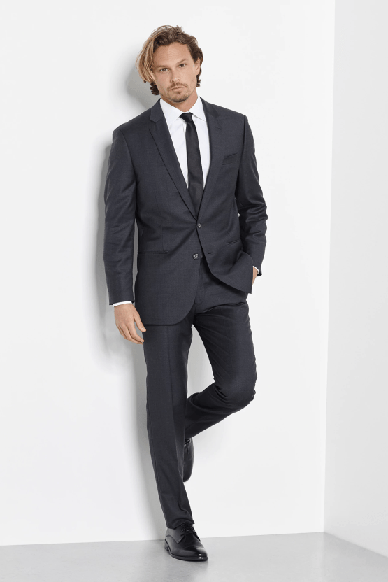 Wedding Dress Code 101: Groom & Menswear Edition | The Black Tux 1