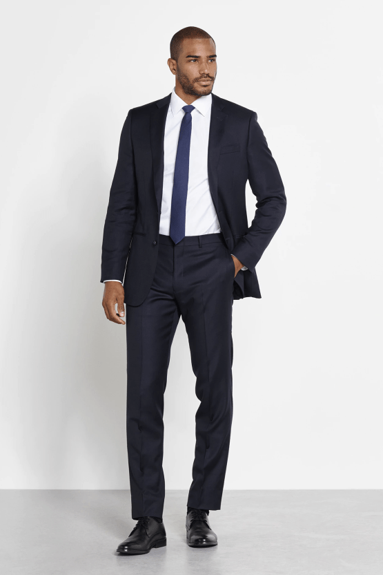 Wedding Dress Code 101: Groom & Menswear Edition | The Black Tux 7