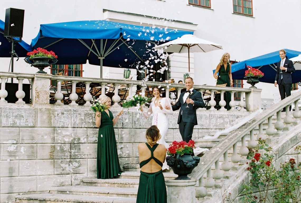 Bröllopsfotograf Stockholm, 2 Brides Photography