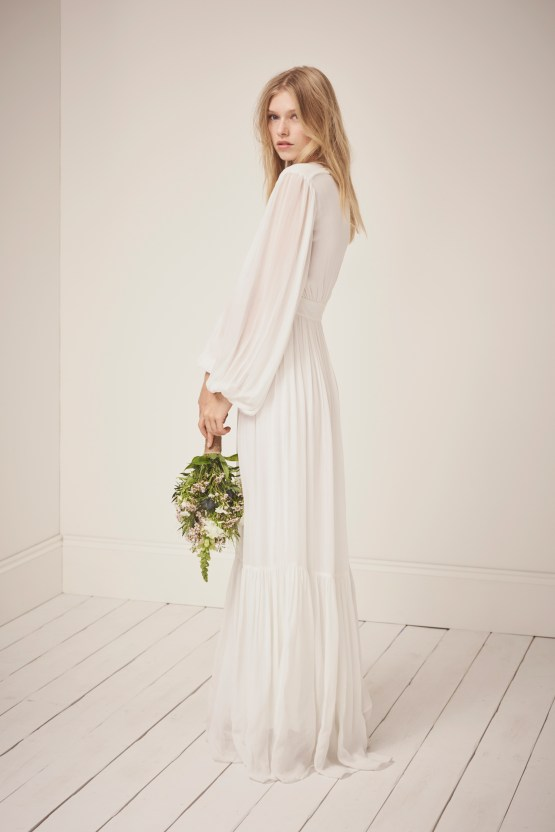 Chic Bridal and Bridesmaid Dresses From French Connection 17