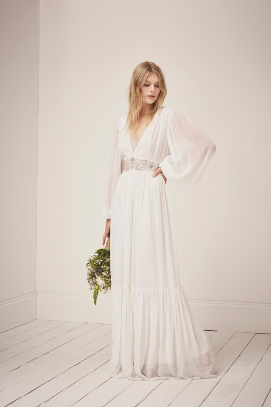 Chic Bridal and Bridesmaid Dresses From French Connection 18