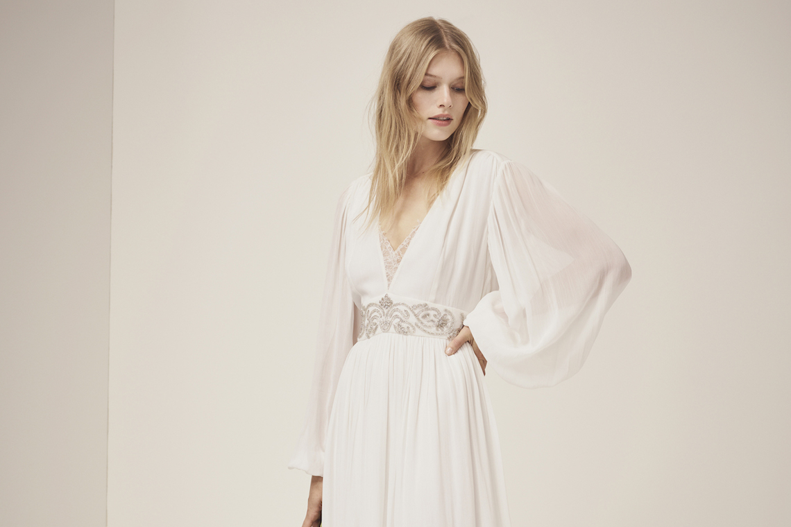 Chic Bridal and Bridesmaid Dresses From French Connection 30
