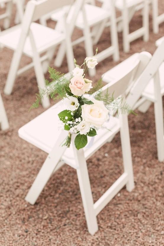 Glamorous French Chateau Wedding | Christina Sarah Photography 13