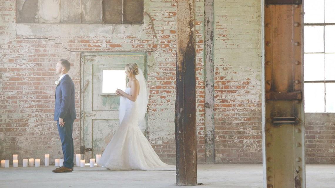 Heartfelt Wedding Film With A Tearjerking Father-of-the-Groom Speech | Sean Kenney 3