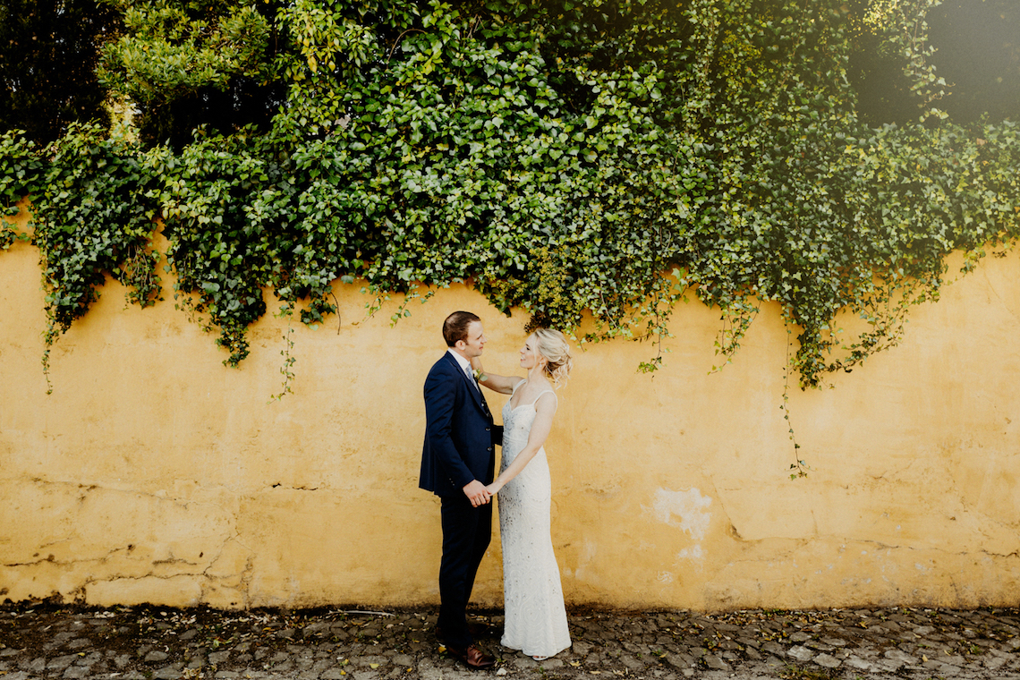 Joyful & Vibrant Lisbon Wedding Film | The Framers 13