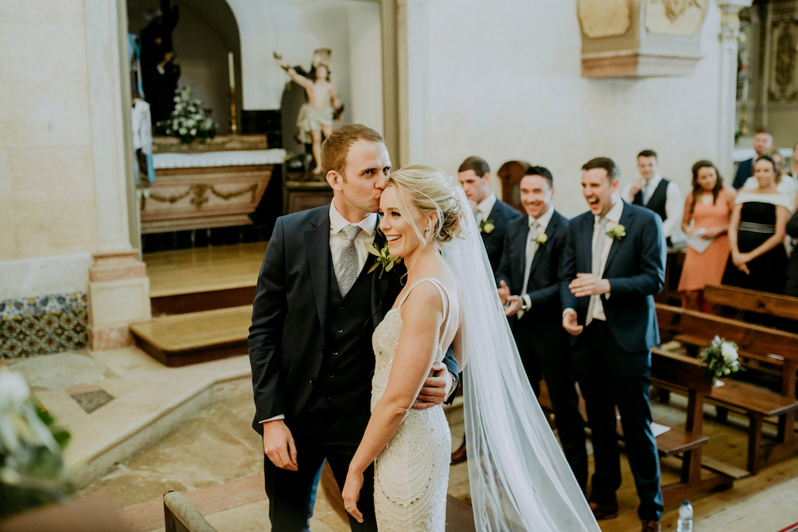 Joyful & Vibrant Lisbon Wedding Film | The Framers 4