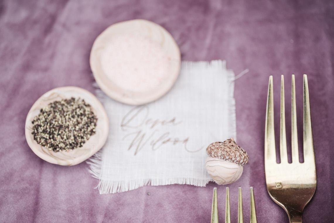 Malibu Wedding Inspiration With A Ruffled Pink Dress | Pura Vida Photography 1