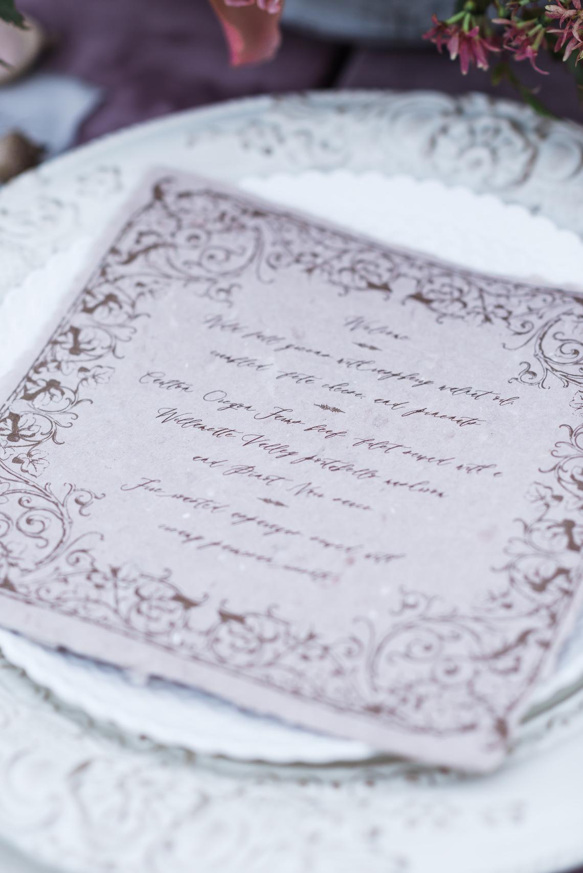 Malibu Wedding Inspiration With A Ruffled Pink Dress | Pura Vida Photography 15
