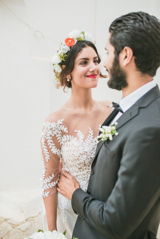 Mediterranean Meets Africa; Colorful Tunisian Wedding Inspiration | Ness Photography 41