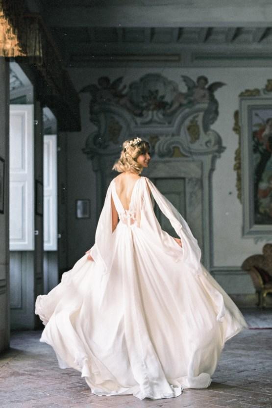Russian Ark; Italian Palace Wedding Inspiration | Olga Makarova 15