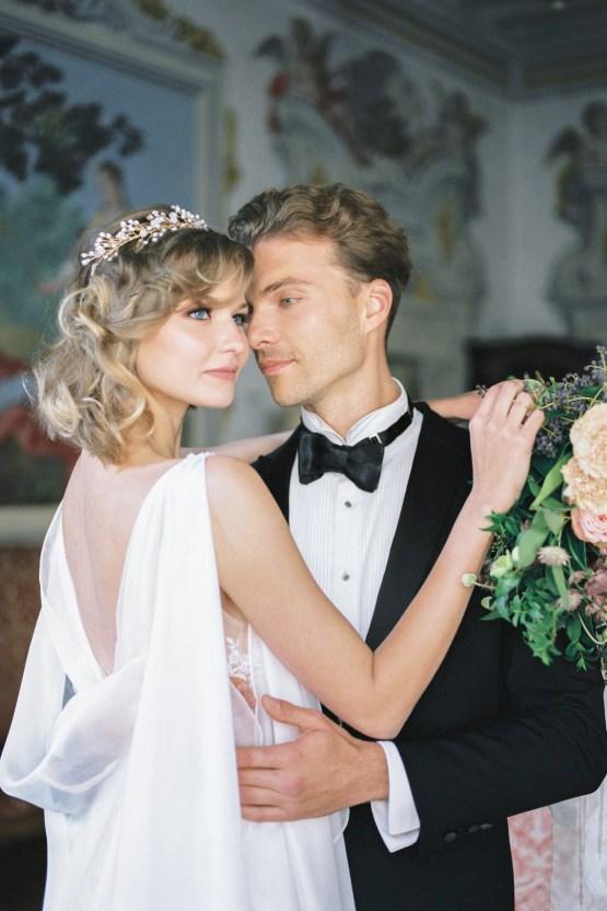 Russian Ark; Italian Palace Wedding Inspiration | Olga Makarova 16