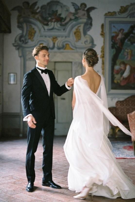 Russian Ark; Italian Palace Wedding Inspiration | Olga Makarova 32