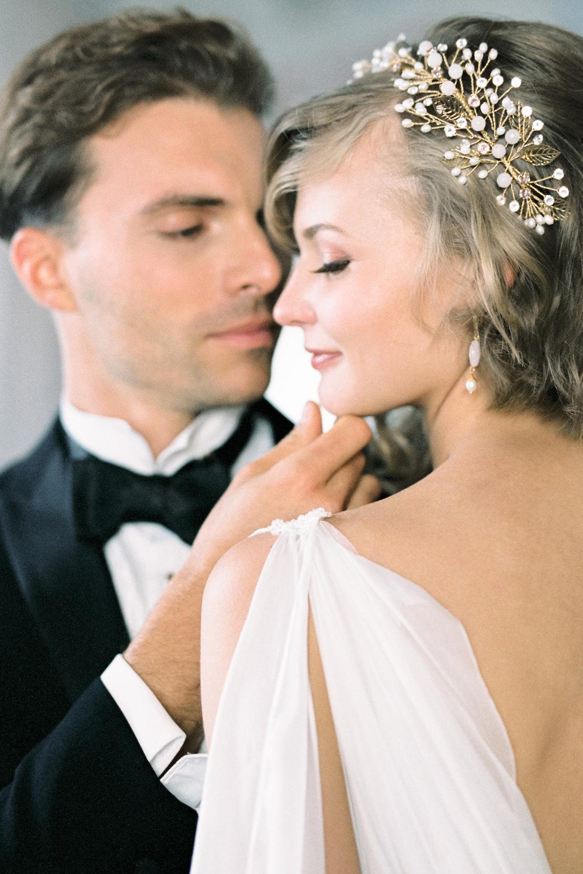 Russian Ark; Italian Palace Wedding Inspiration | Olga Makarova 4