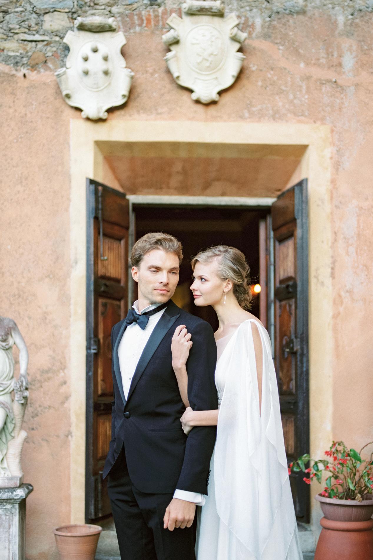 Russian Ark; Italian Palace Wedding Inspiration | Olga Makarova 41