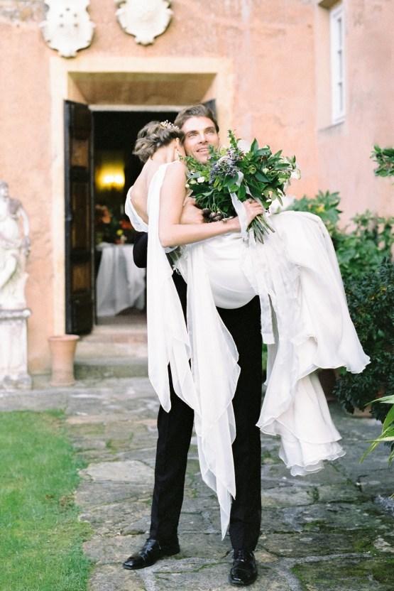 Russian Ark; Italian Palace Wedding Inspiration | Olga Makarova 43