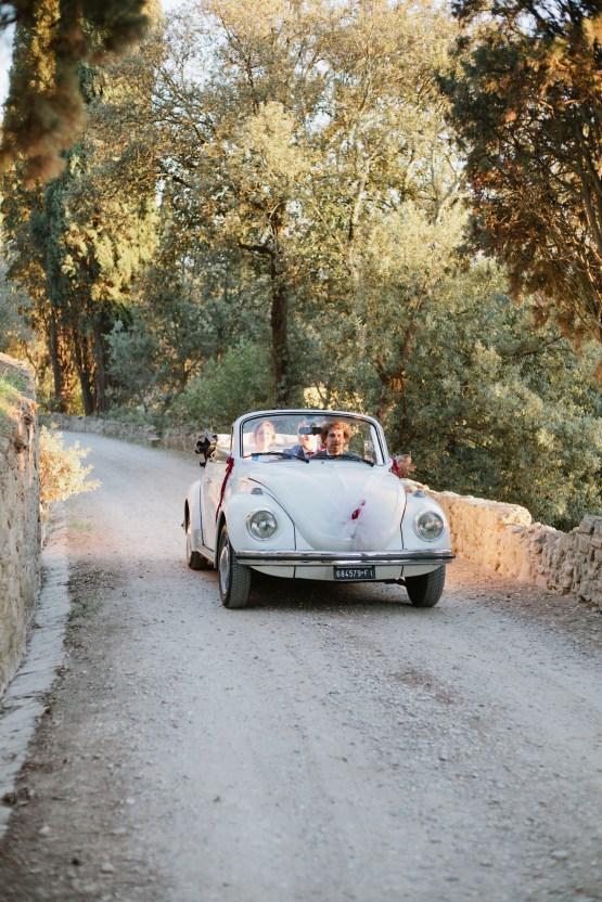 Rustic & Glamorous Tuscan Elopement | Purewhite Photography 38
