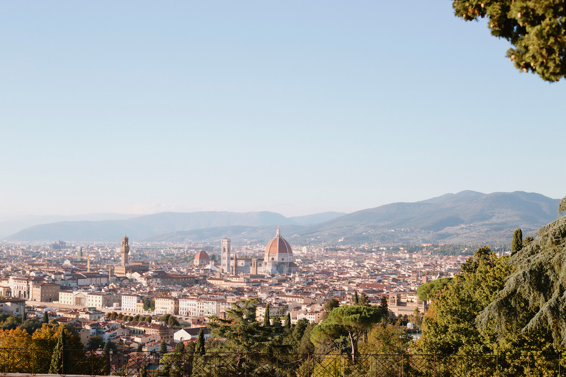 Rustic & Glamorous Tuscan Elopement | Purewhite Photography 4