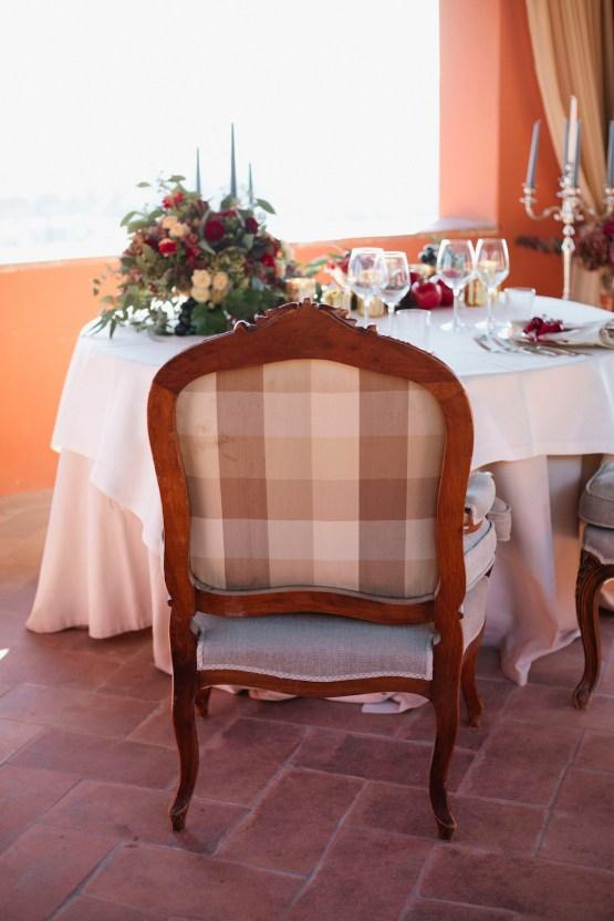 Rustic & Glamorous Tuscan Elopement | Purewhite Photography 45