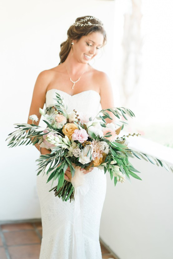 Upscale, Modern Ranch Wedding | Anya Kernes Photography 10