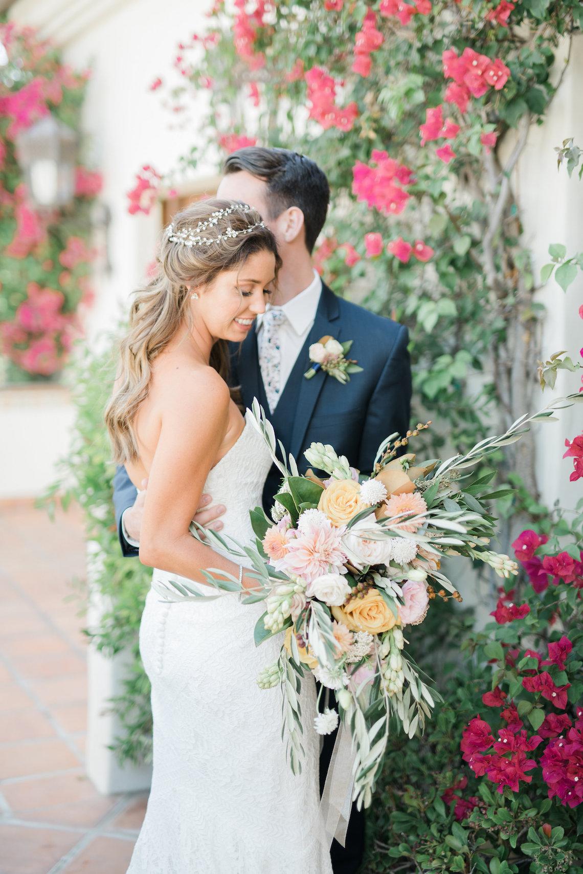 Upscale, Modern Ranch Wedding | Anya Kernes Photography 18