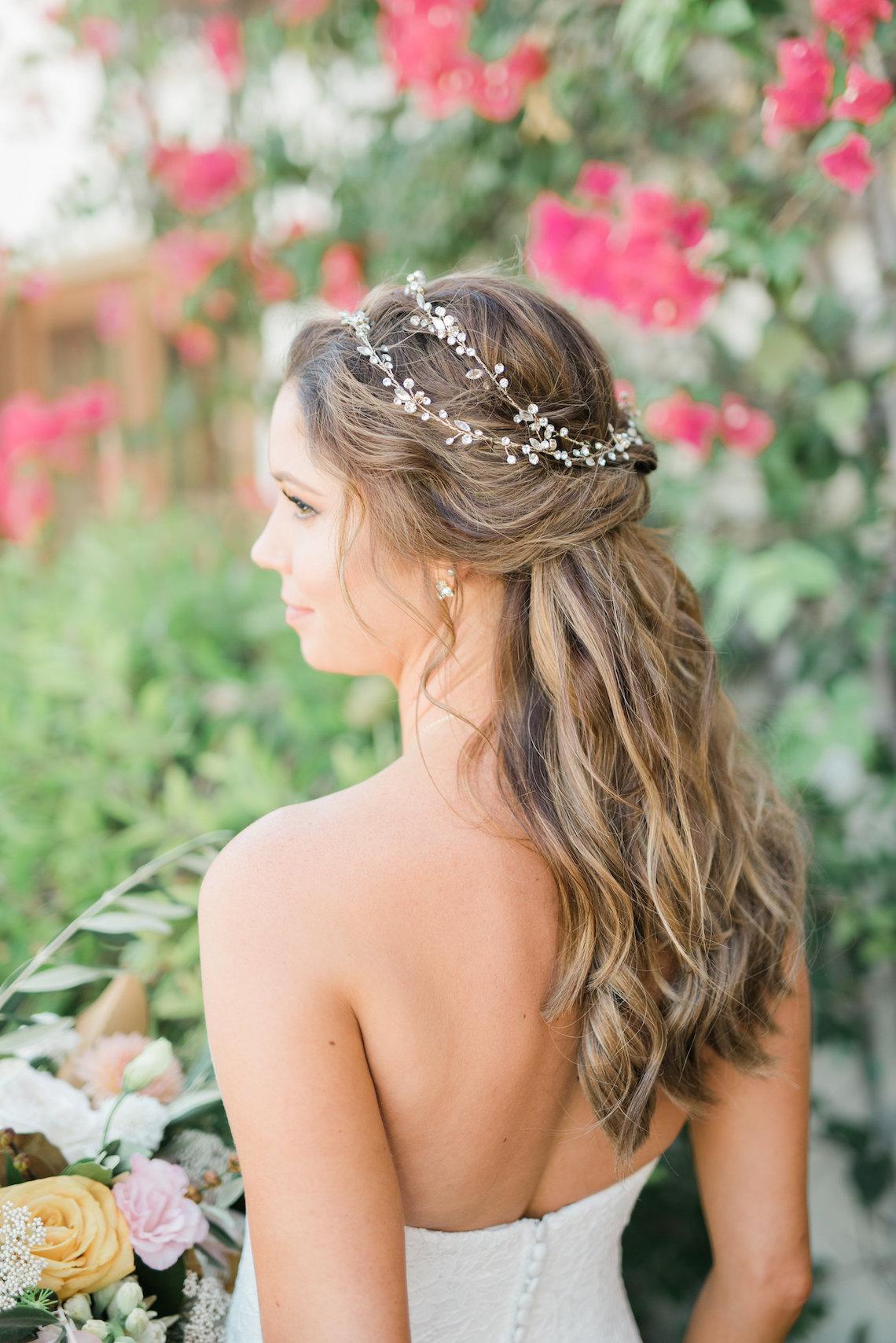 Upscale, Modern Ranch Wedding | Anya Kernes Photography 22
