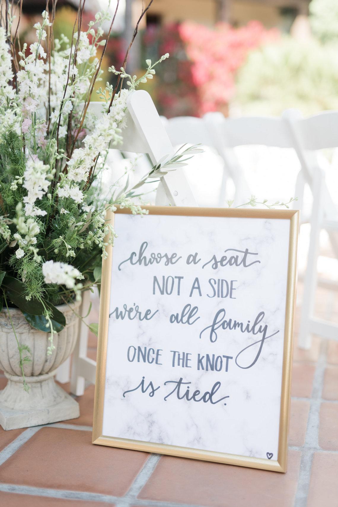 Upscale, Modern Ranch Wedding | Anya Kernes Photography 27