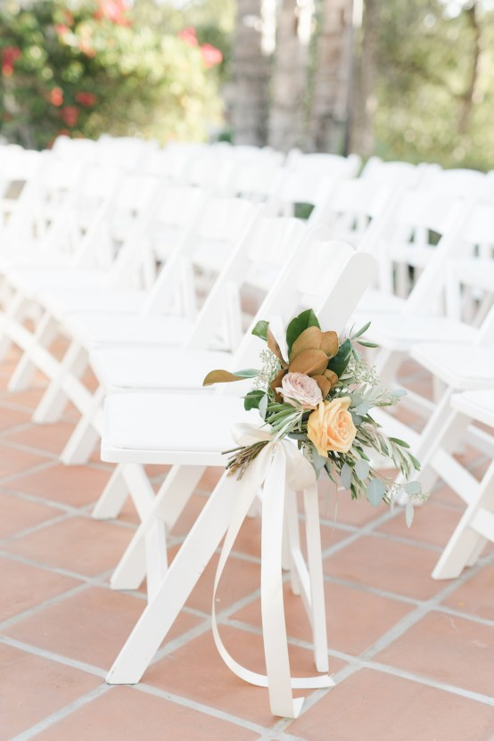 Upscale, Modern Ranch Wedding | Anya Kernes Photography 28