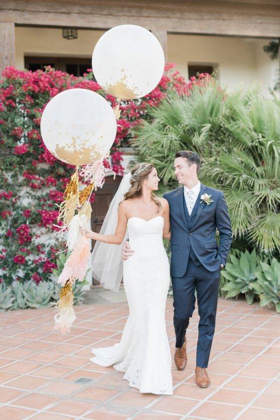 Upscale, Modern Ranch Wedding | Anya Kernes Photography 31