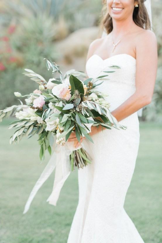 Upscale, Modern Ranch Wedding | Anya Kernes Photography 33
