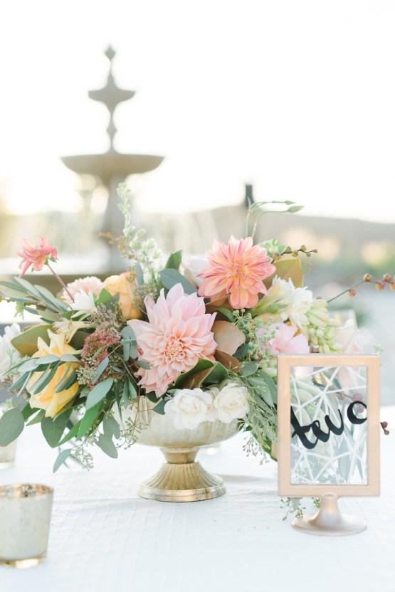 Upscale, Modern Ranch Wedding | Anya Kernes Photography 37