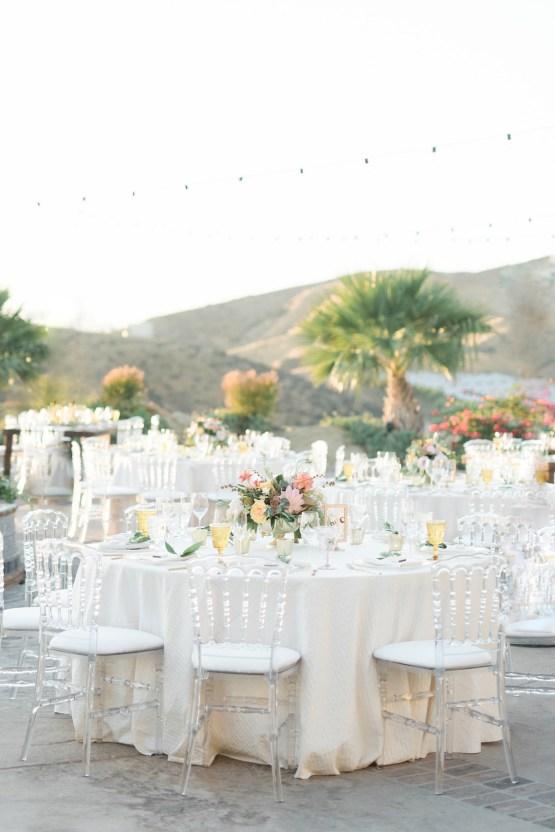 Upscale, Modern Ranch Wedding | Anya Kernes Photography 39